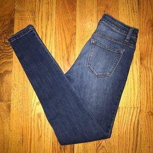 Kancan Super Skinny Jeans
